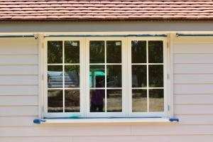 Hand crafted windows