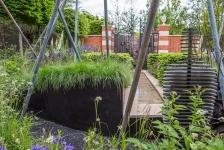 Living Legacy Garden