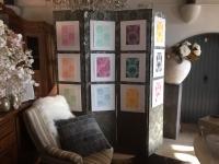 Beth Savage Exhibition