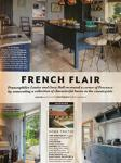 Life featured in April issue of 25 Beautiful Homes