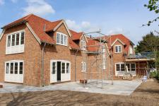 Idyllic Village New Build