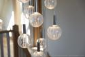 Contemporary chandeliers - picture 2