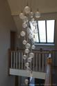 Contemporary chandeliers - picture 3
