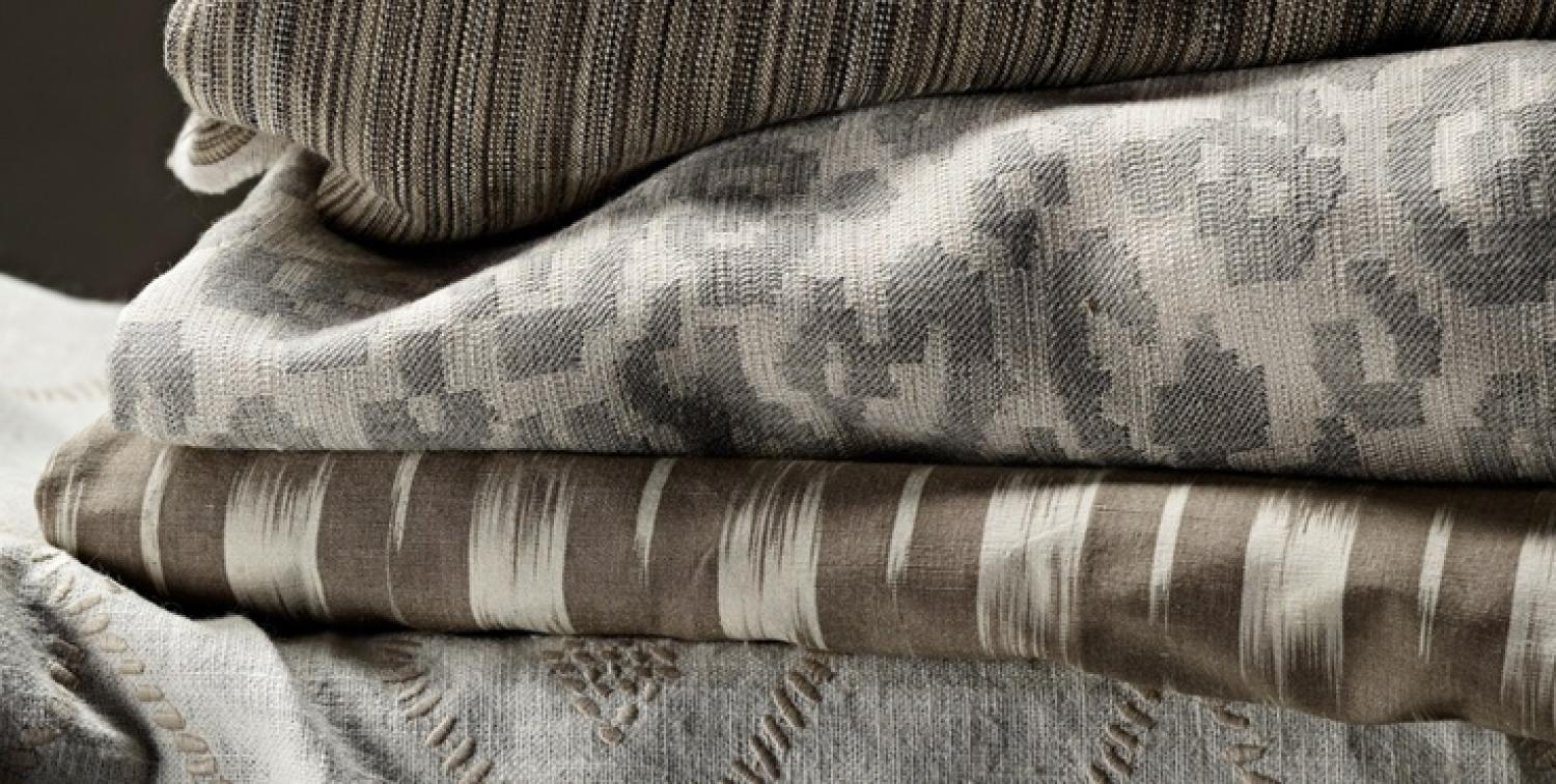 Fabric collections in fabric wallpaper - Guell lamadrid ...