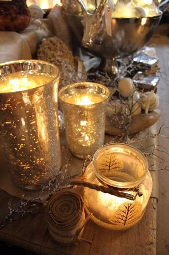 Seasonal lanterns